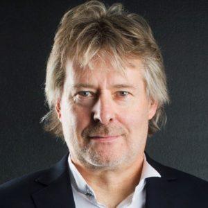 Torry Pedersen