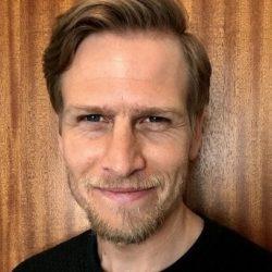 Andreas Kvebæk Dahl