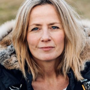 Berta Lende Røed