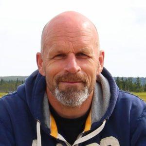 Bjørn Heidenstrøm