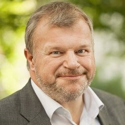 Bjarne Håkon Hanssen