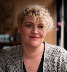 Camilla Otterlei