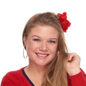 Caroline Omberg
