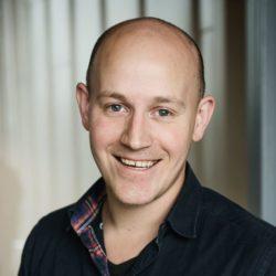 Chris Klemmetvold