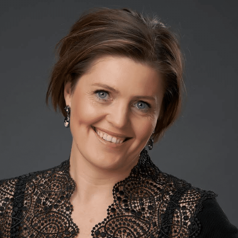 Dora Thorhallsdottir