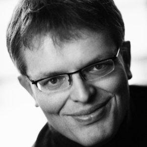 Eirik Newth