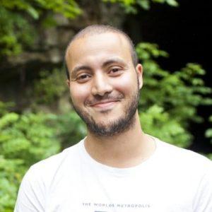 Emad Salha