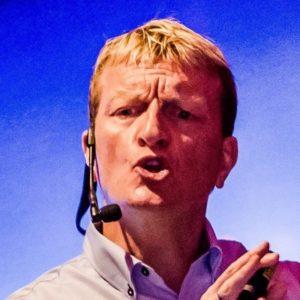 Erik Hanøy