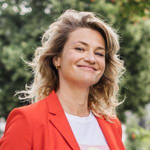 Hanne Røislien