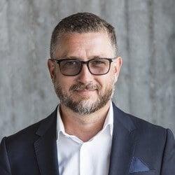 Hans-Petter Nygård-Hansen