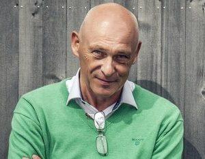 Petter Bakken