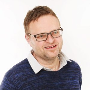 Kjetil Hasselberg