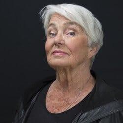 Ingeborg Moræus Hanssen