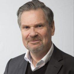 Jon Morten Melhus