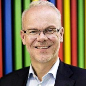Jan Grønbech