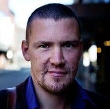 Jan-Martin Berge