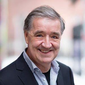 Jan Sollid Storehaug