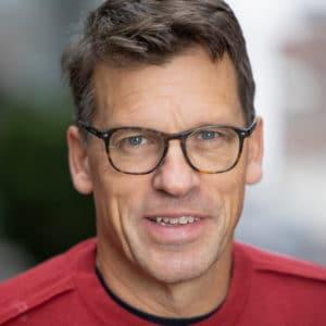 Johann Olav Koss