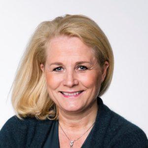 Katarina Lalander Hamnes