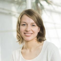 Katharina Vestre