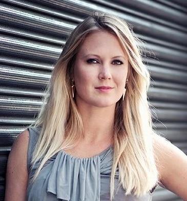 Ny Foredragsholder: Kimberly Larsen