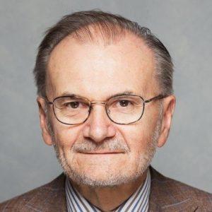 Knut Anton Mork