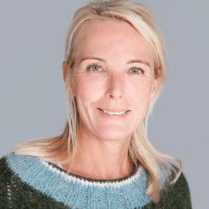 Marianne Magelssen