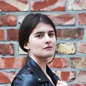 Marie Sahba