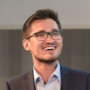 Max Gouchan