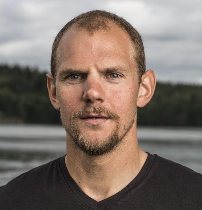 Olaf Tufte