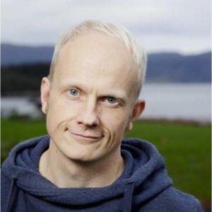 Ole Jacob Madsen