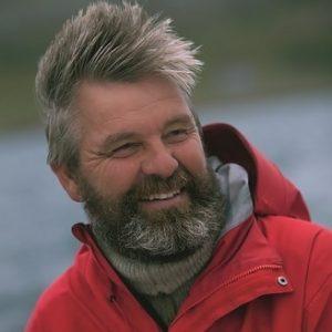 Kjell Tore Solvang