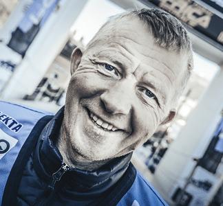 Pål Anders Ullevållseter