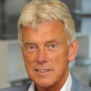 Bjørge Stensbøl