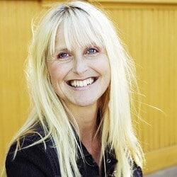 Ragnhild Nilsen