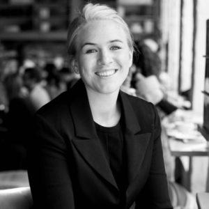 Intervju med Siri Abrahamsen
