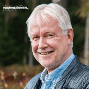 Arne Krokan