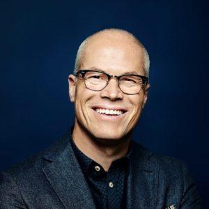 Intervju med Svein Harald Røine