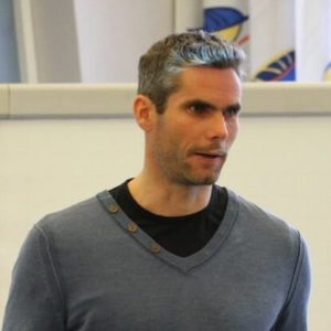 Thomas Alsgaard
