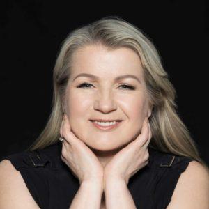 Tone Lise Forbergskog