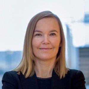 Tonje Elisabeth Aarøe