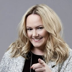 Trine Lise Olsen