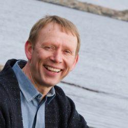 Intervju med Trond Ullenes
