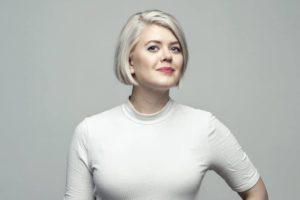 Ellen Støkken Dahl