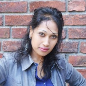 Saera Khan