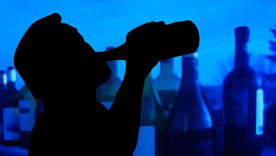 Alkohol og alkoholisme