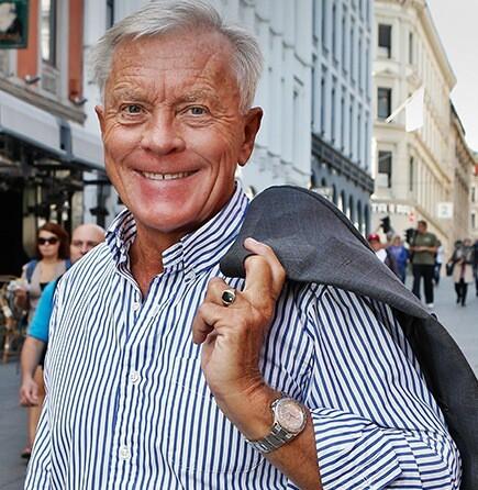 Oddvar Stenstrøm