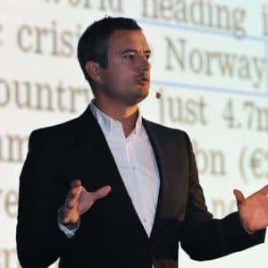 Francois Sibbald