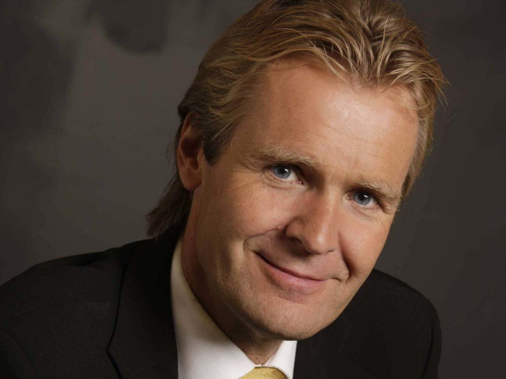 Erik Wold