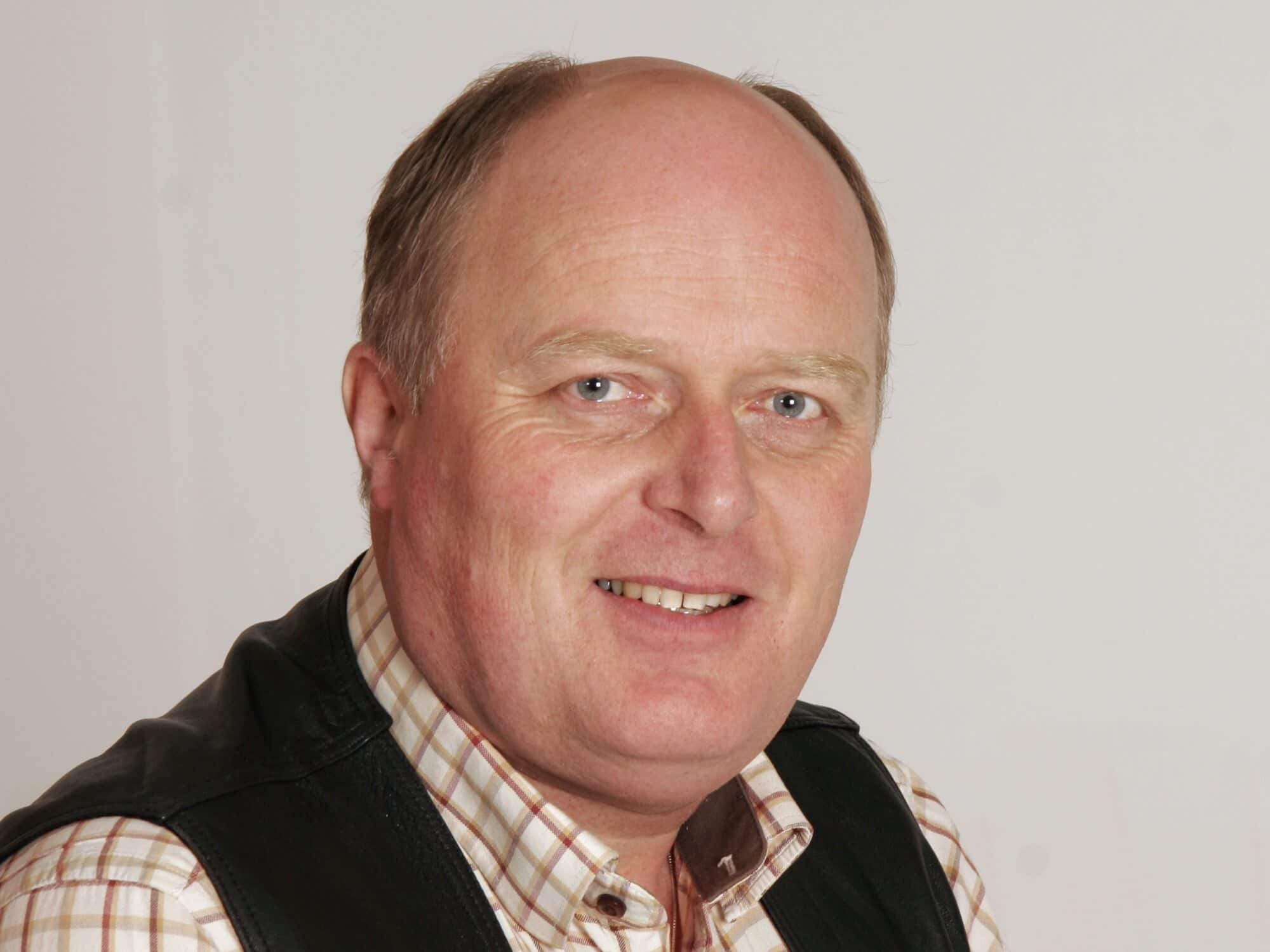 Geir Styve